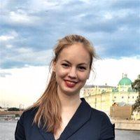 Мария Александровна, Репетитор, Москва,улица Обручева, Калужская