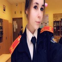 ******** Полина Владимировна