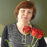 ******* Галина Ильинична