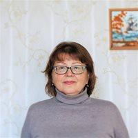 ********* Валентина Семеновна