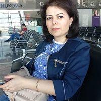 ******** Саадат Аладдиновна