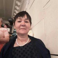 **** Галина Елизаровна