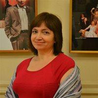 Марина Васильевна, Домработница, гТула, Пущино