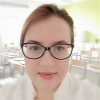 ******* Екатерина Вячеславовна