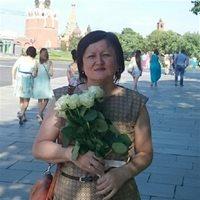 ******** Ольга Матцеевна