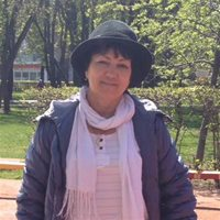Нели Джумабаевна, Няня, Москва,улица Руставели, Улица Милашенкова