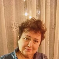 ******* Наталья Михайловна