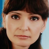 ********** Элина Константиновна