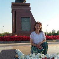 ********** Ольга Жумагельдыновна