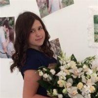 Репетитор, Москва, Дубосековская улица, Войковская, Диана Фяритовна