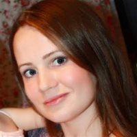****** Анна Алексеевна