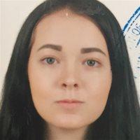 ********* Ксения Ильинична