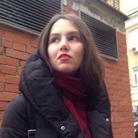 ******** Альбина Искандеровна