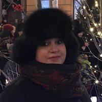 ******* Марина Юрьевна