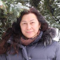 ******** Елена Борисовна