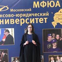 ******** Анастасия Александровна