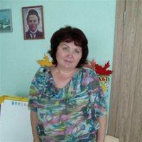 ******** Гузалия Рахимовна