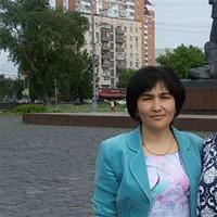 ******* Сонунбу Рысбаевна