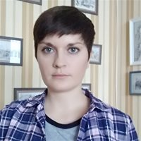 ********** Клавдия Викторовна