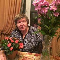 ********** Нина Александровна