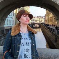 **************** Марина Геннадьевна