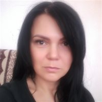 ******** Оксана Юрьевна