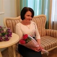 ********* Ирина Ильинична