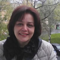 Елена Владимировна, Няня, Москва, улица Судакова, Люблино