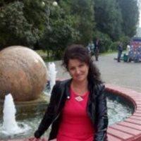 ********* Жанна Игоревна
