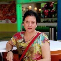 ********** Марина Владимировна