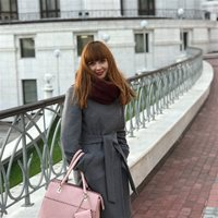 ********* Алёна Михайловна