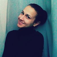 Анна Геннадьевна, Репетитор, Москва, Рязанский проспект, Рязанский проспект