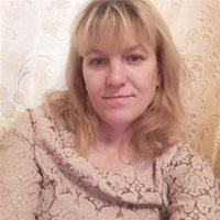 ******** Оксана Валентиновна