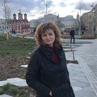 ********** Жанна Степановна