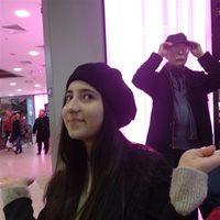 ************ Алина Назимовна