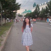 Няня, Омск,улица Крупской, 11 мкр, Валерия Сергеевна
