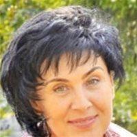 ******** Зинаида Николаевна