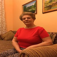 Ольга Петровна, Няня, Москва,Фрунзенская набережная, Парк Культуры