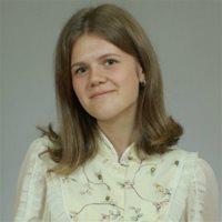 ******* Виктория Сергеевна
