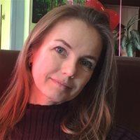 ******* Ксения Геннадиевна