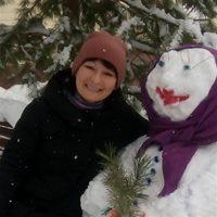 ****** Ирина Сергеевна