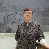 ****** Вера Владимировна