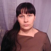 ******* Ирина Владимировна