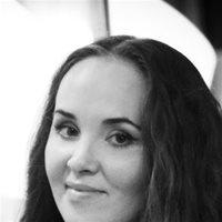 Майя Николаевна, Репетитор, Москва, улица 26 Бакинских Комиссаров, Юго-западная