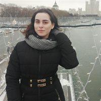 ******* Элина Андреевна