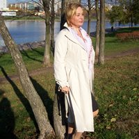 ********* Нина Петровна