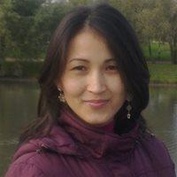 Наргиза Нураковна, Домработница, Москва, улица Санникова, Отрадное