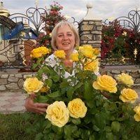 ********** Валентина Саввовна