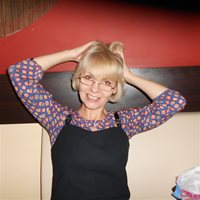 Ирина Геннадьевна, Домработница, Москва, 1-й Очаковский переулок, Очаково-Матвеевское