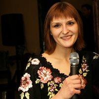 ******** Надежда Сергеевна